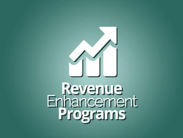 RevenueEnhancingPrograms